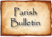 parishbulletin
